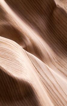Wood Pressing