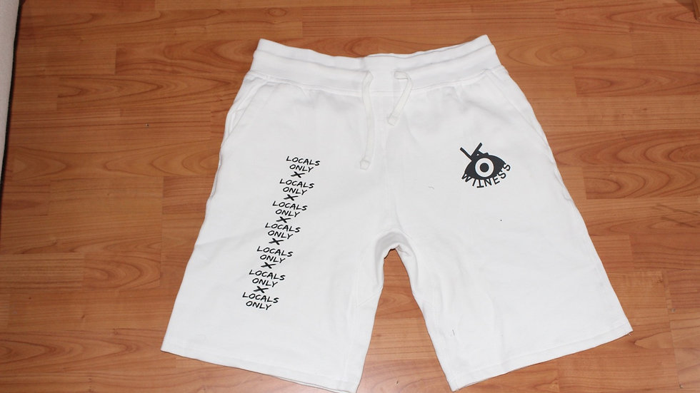 Jogger Short's