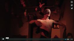 video di spettacolo teatrale
