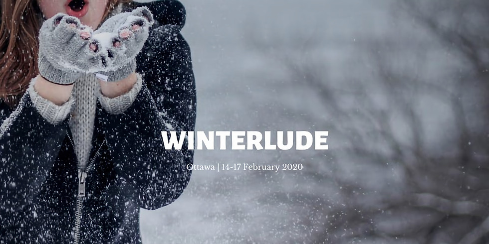 Winterlude 2020 - Young Adult Retreat