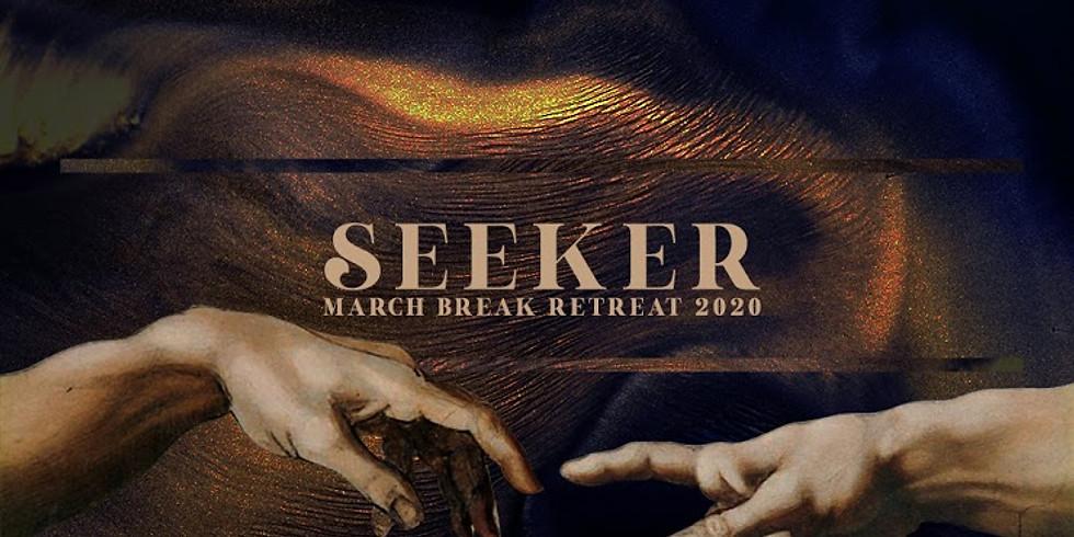 March Break Retreat