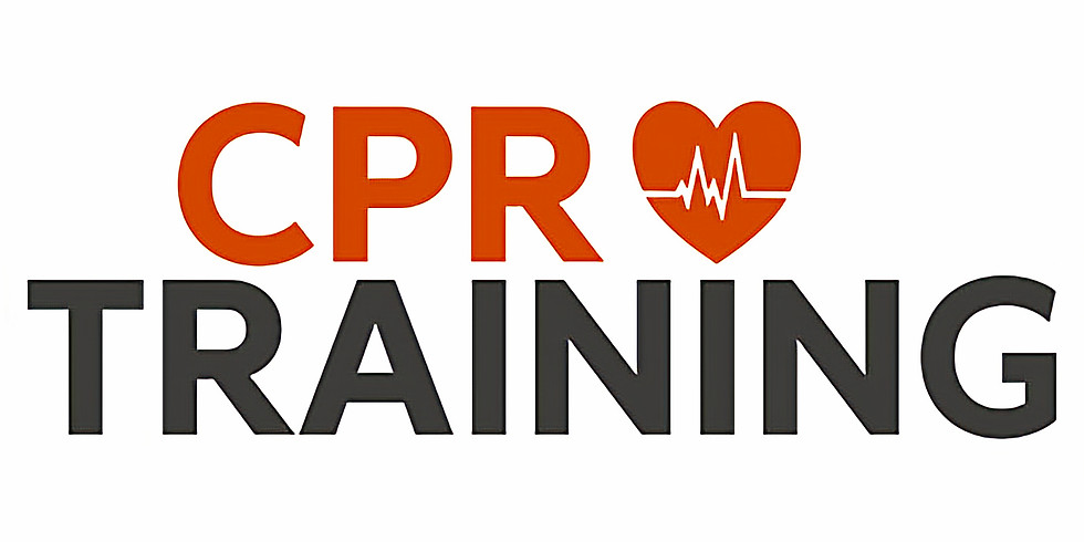 CPR & First Aid Level C Training