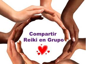10 Razones para practicar Reiki en grupo
