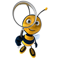 IMGBIN_magnifying-glass-bees-png_VDqKRfG