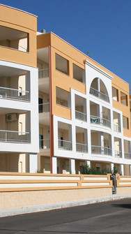 Lecce 2001-2004