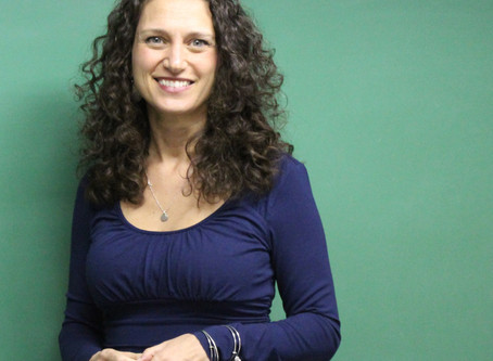 Jessica Henry, New MSF Board Trustee