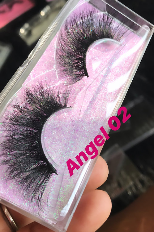 Angel Lash