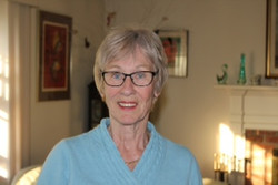 Carolyn Burton