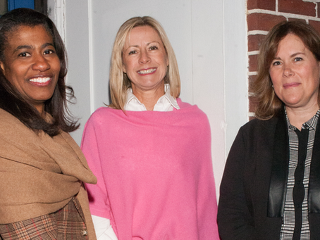 The Montclair Scholarship Fund Appoints Three New Board Members