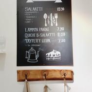 päivän menu