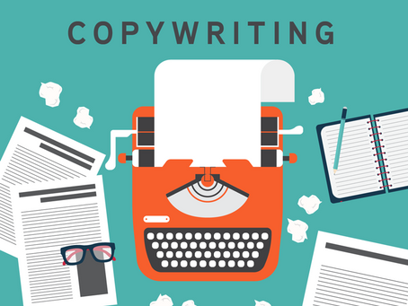 Copywriting para tradutores: Um nicho em ascensão e que paga muito bem