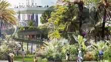 L'urbanisme des milieux vivants