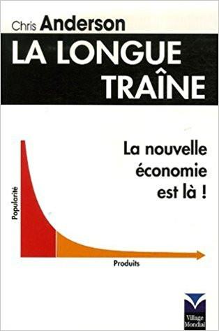 La Longue Traîne: La nouvelle économie est là !