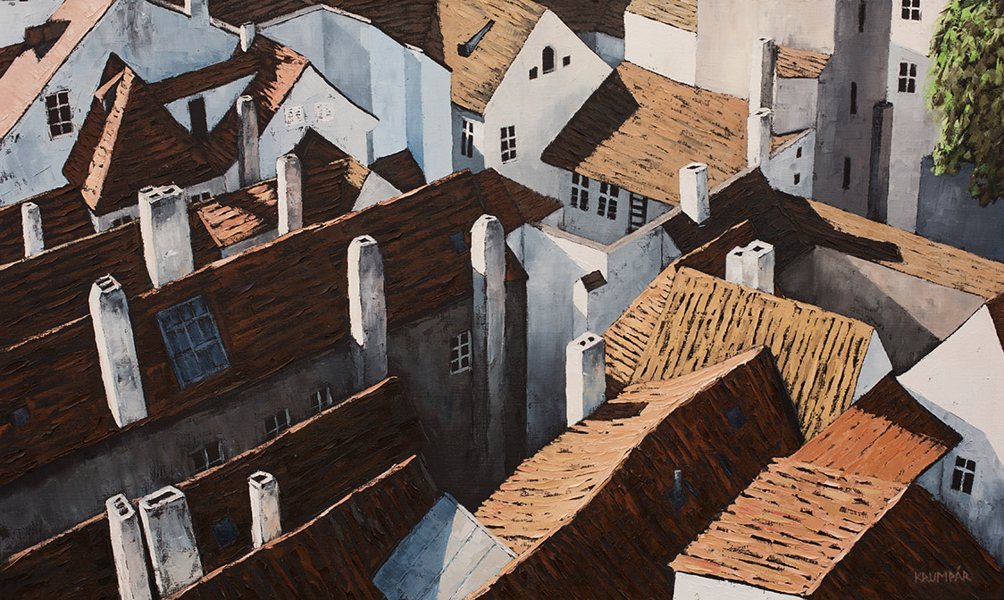 Summer roofs