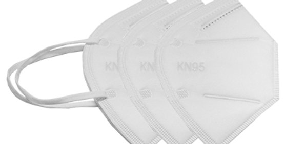 KN95 disposable face mask product for sale