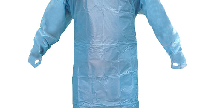 cpe gown for sale - ppe