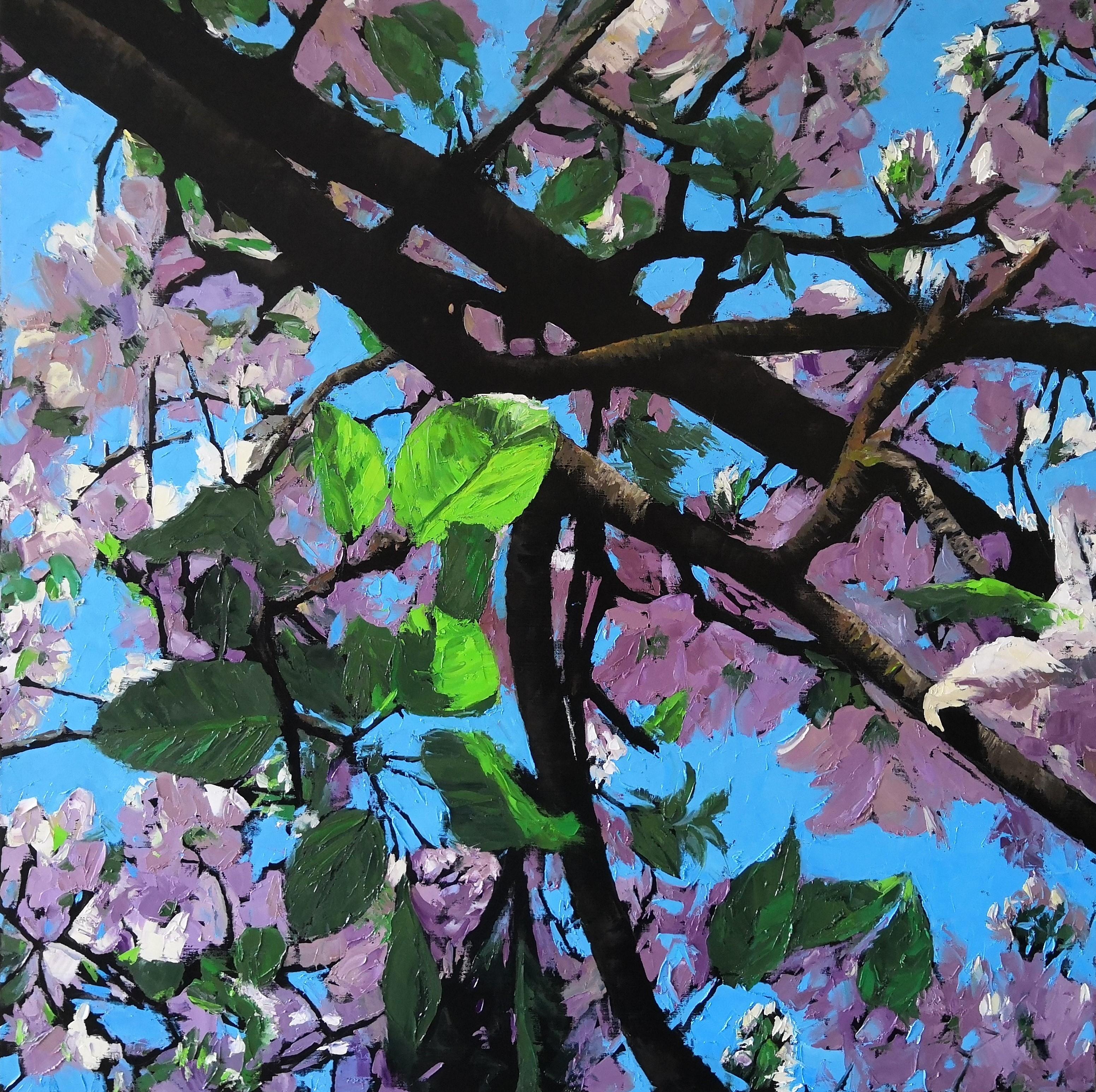 Cherry-tree 2