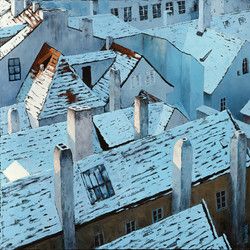 Winter roofs
