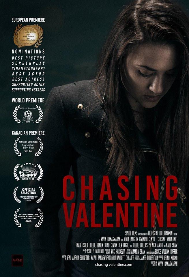 Chasing Valentine (film)
