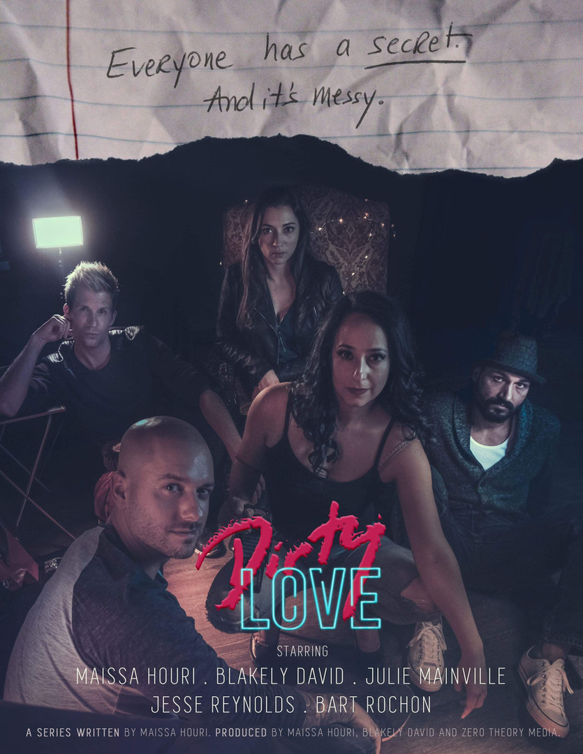 Dirty Love (Series)