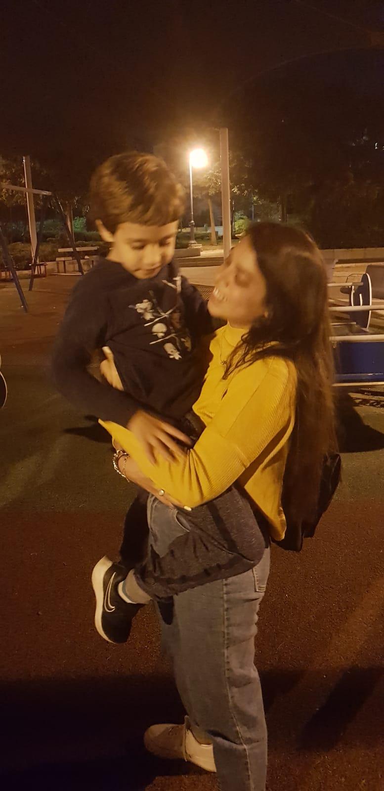 משמחים ילדים עם אוטיזם