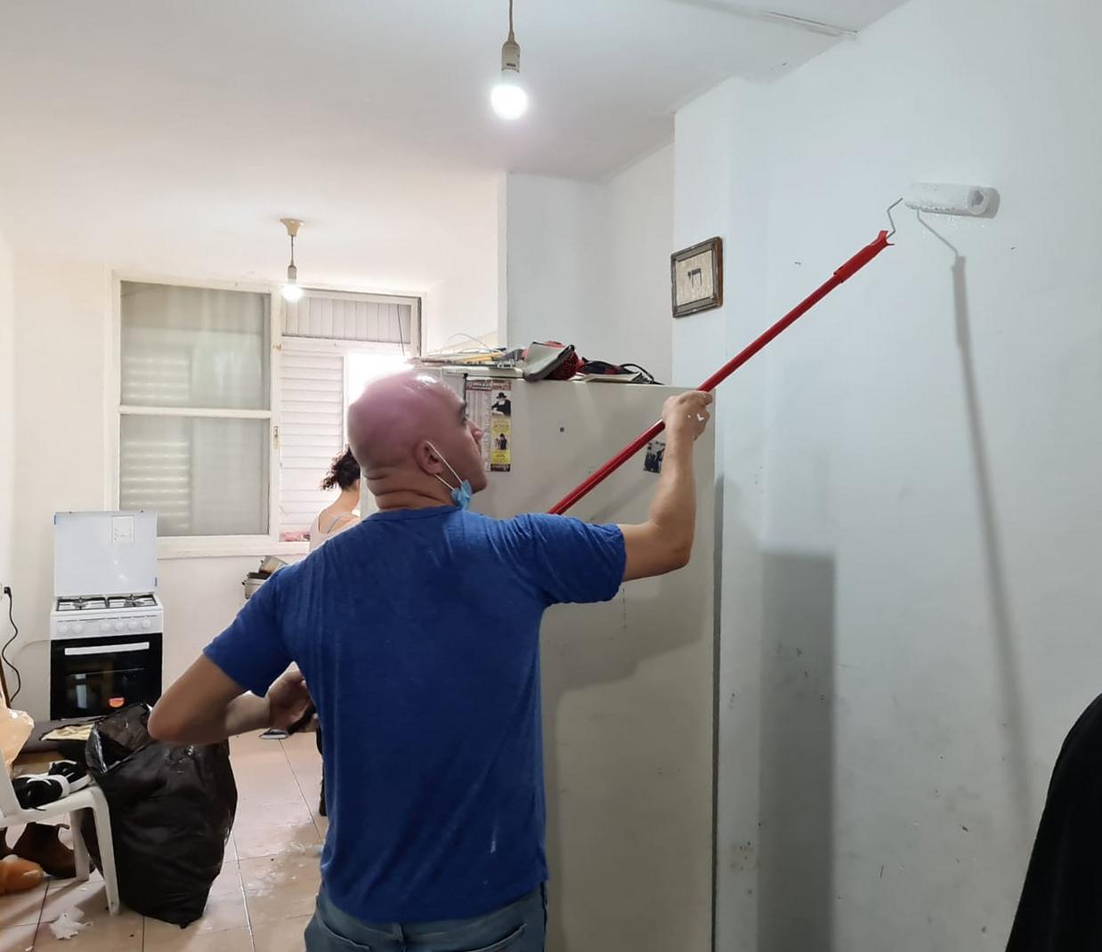 שיפוץ בתים לנזקקים