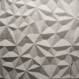 3D Stone Wall Art- Petros