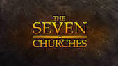Who are the seven messengers to the seven churches in Revelation