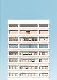 Edificio blanco