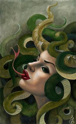 Medusa (The Temptress)