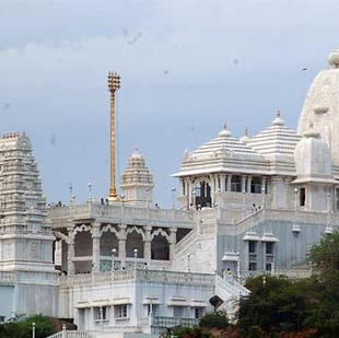 Birla-Mandir-Hyderabad