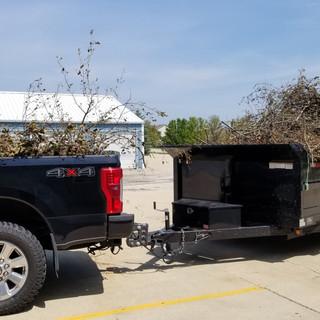 Cleanvue Truck