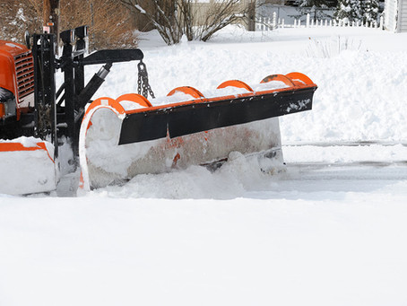 Benefits of Hiring the Professionals for Snow Removal Services