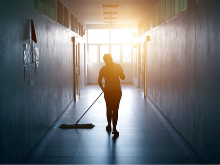 Why You Might Get A Bad Janitorial Or Cleaning Service
