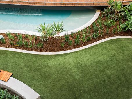 Green Spaces, Clean Edges