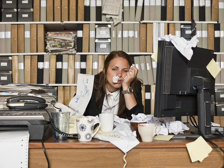 Preventing Summer Colds at Your Office