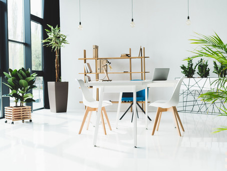 Why Having a Clean Workspace is Good For Your Business