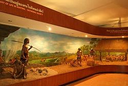 พิพิธภัณฑสถานแห่งชาติบ้านเก่า