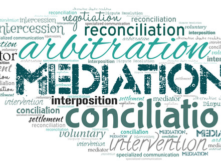 BENEFITS OF MEDIATION IN SEXUAL HARASSMENT CASES