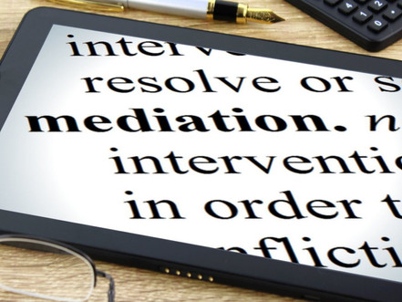New Avenues for Mediation in India