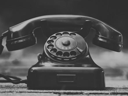 Telephone Mediation, how effective?