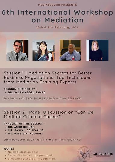 6th International Workshop on Mediation.png