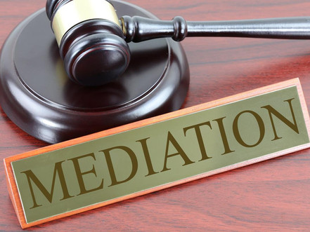 Advantages and Disadvantages of Mediation