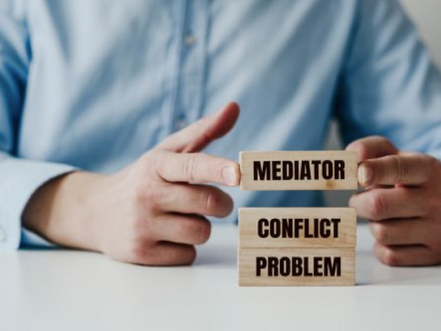 What is Mediation And Its Role ?