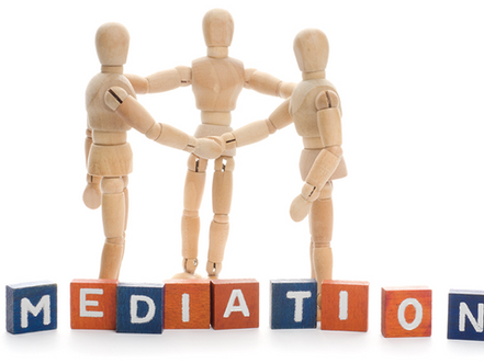 HOW CAN A MEDIATOR BUILD TRUST BETWEEN PARTIES FACING A SERIOUS ISSUE?