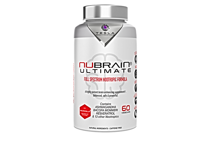 Nubrain Ultimate Nootropic