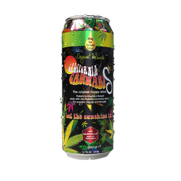 California Cannabis Drink