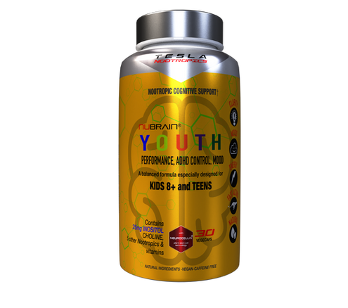 Coming soon: Nubrain Youth@