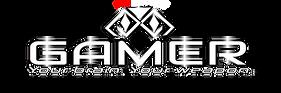 Nubrain GAMER logo