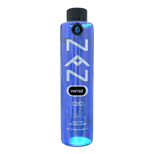 NANOWATER® CBD INFUSED x 12